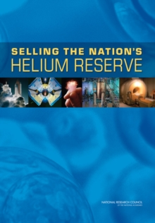 Selling the Nation's Helium Reserve, PDF eBook
