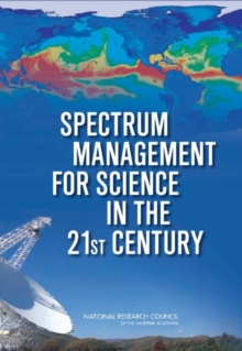 Spectrum Management for Science in the 21st Century, EPUB eBook