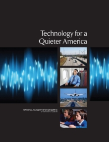 Technology for a Quieter America, PDF eBook