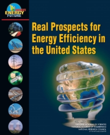 Real Prospects for Energy Efficiency in the United States, EPUB eBook