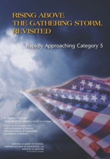 Rising Above the Gathering Storm, Revisited : Rapidly Approaching Category 5, EPUB eBook