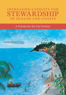 Increasing Capacity for Stewardship of Oceans and Coasts : A Priority for the 21st Century, EPUB eBook