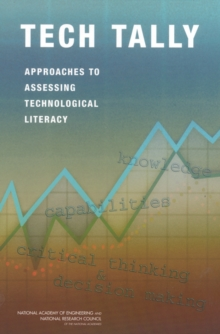 Tech Tally : Approaches to Assessing Technological Literacy, EPUB eBook