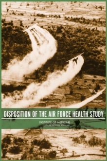 Disposition of the Air Force Health Study, EPUB eBook