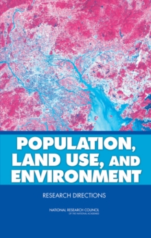 Population, Land Use, and Environment : Research Directions, EPUB eBook