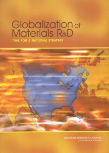 Globalization of Materials R&D : Time for a National Strategy, EPUB eBook