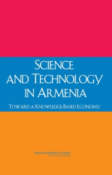 Science and Technology in Armenia : Toward a Knowledge-Based Economy, EPUB eBook