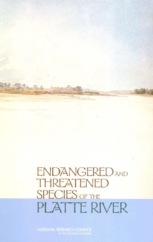 Endangered and Threatened Species of the Platte River, EPUB eBook