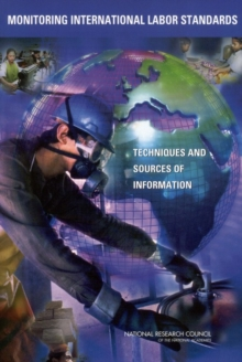 Monitoring International Labor Standards : Techniques and Sources of Information, EPUB eBook