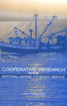 Cooperative Research in the National Marine Fisheries Service, EPUB eBook