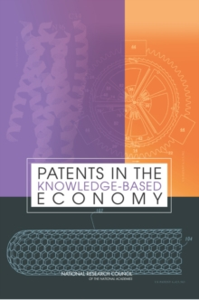 Patents in the Knowledge-Based Economy, EPUB eBook
