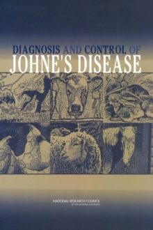 Diagnosis and Control of Johne's Disease, EPUB eBook