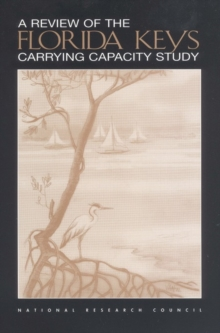A Review of the Florida Keys Carrying Capacity Study, EPUB eBook
