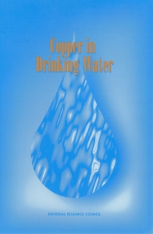 Copper in Drinking Water, EPUB eBook