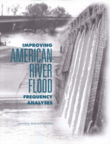 Improving American River Flood Frequency Analyses, EPUB eBook
