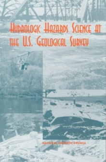 Hydrologic Hazards Science at the U.S. Geological Survey, EPUB eBook