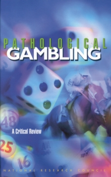 Pathological Gambling : A Critical Review, EPUB eBook