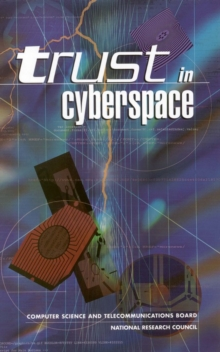 Trust in Cyberspace, EPUB eBook