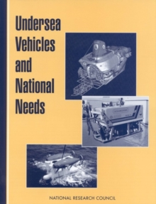 Undersea Vehicles and National Needs, EPUB eBook