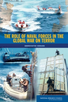 The Role of Naval Forces in the Global War on Terror : Abbreviated Version, EPUB eBook