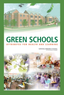 Green Schools : Attributes for Health and Learning, EPUB eBook