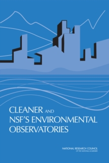 CLEANER and NSF's Environmental Observatories, EPUB eBook