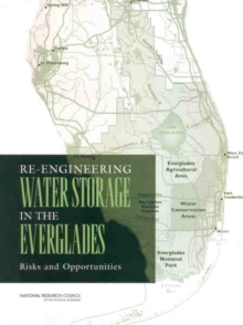 Re-Engineering Water Storage in the Everglades : Risks and Opportunities, EPUB eBook