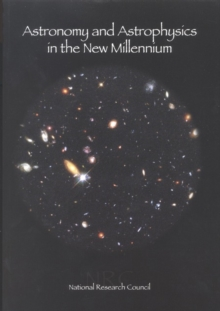 Astronomy and Astrophysics in the New Millennium, EPUB eBook