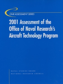 2001 Assessment of the Office of Naval Research's Aircraft Technology Program, EPUB eBook