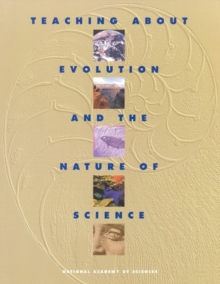 Teaching About Evolution and the Nature of Science, EPUB eBook