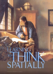Learning to Think Spatially, EPUB eBook