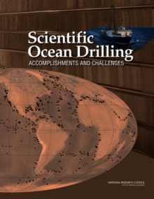 Scientific Ocean Drilling : Accomplishments and Challenges, PDF eBook