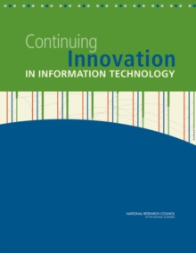 Continuing Innovation in Information Technology, EPUB eBook