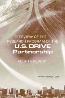 Review of the Research Program of the U.S. DRIVE Partnership : Fourth Report, EPUB eBook