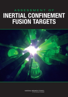 Assessment of Inertial Confinement Fusion Targets, PDF eBook