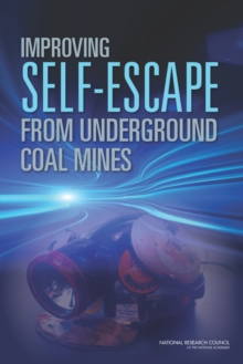 Improving Self-Escape from Underground Coal Mines, PDF eBook