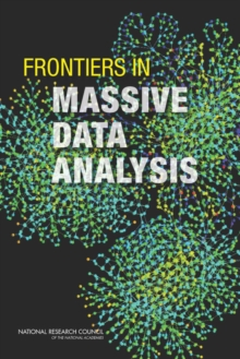 Frontiers in Massive Data Analysis, EPUB eBook