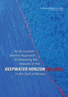 An Ecosystem Services Approach to Assessing the Impacts of the Deepwater Horizon Oil Spill in the Gulf of Mexico, PDF eBook
