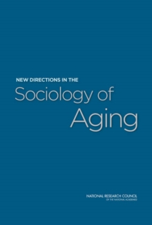 New Directions in the Sociology of Aging, EPUB eBook