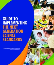 Guide to Implementing the Next Generation Science Standards, EPUB eBook