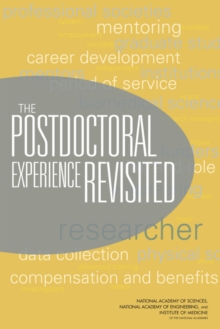 The Postdoctoral Experience Revisited, PDF eBook