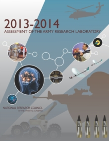 2013-2014 Assessment of the Army Research Laboratory, PDF eBook
