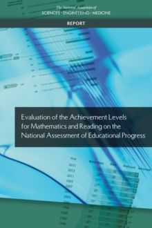 Evaluation of the Achievement Levels for Mathematics and Reading on the National Assessment of Educational Progress, EPUB eBook