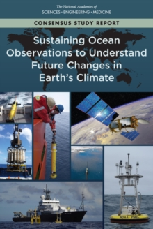 Sustaining Ocean Observations to Understand Future Changes in Earth's Climate, PDF eBook