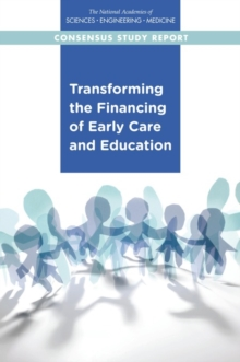 Transforming the Financing of Early Care and Education, EPUB eBook