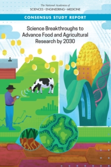 Science Breakthroughs to Advance Food and Agricultural Research by 2030, EPUB eBook