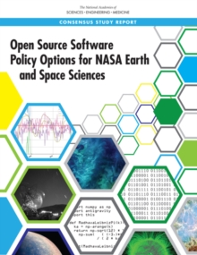 Open Source Software Policy Options for NASA Earth and Space Sciences, EPUB eBook