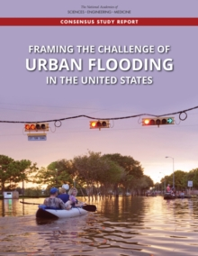 Framing the Challenge of Urban Flooding in the United States, EPUB eBook