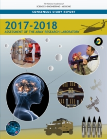 2017-2018 Assessment of the Army Research Laboratory, PDF eBook