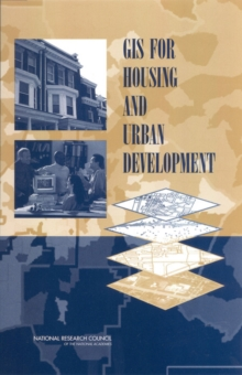 GIS for Housing and Urban Development, PDF eBook
